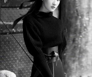 mulan, liu yifei, and actress image