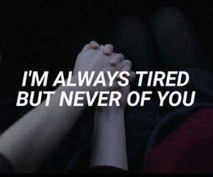 Lyrics, quotes, and tumblr image