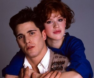 80s, sixteen candles, and Molly Ringwald image