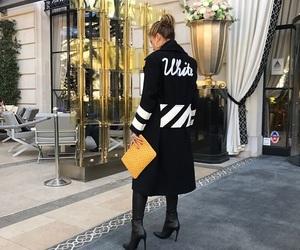 boss, fall fashion, and fashion image