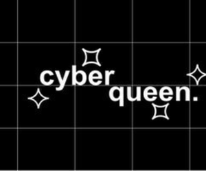 header, black, and Queen image