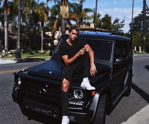 jay alvarrez and car image