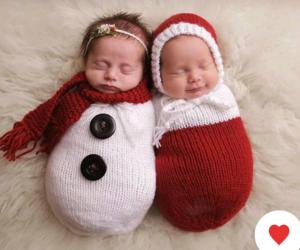 amazing, brother, and newborn image