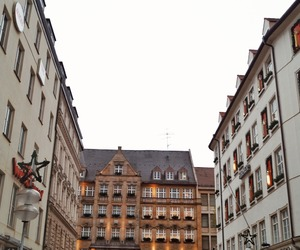 architecture, city, and germany image