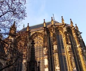 aachen, aix la chapelle, and deutschland image