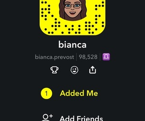 snapchat, snapcode, and addme image