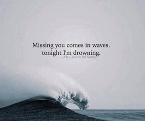 drowning, i, and miss image