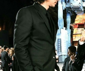 red carpet, star wars, and adam driver image