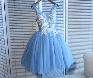 dress, prom dress, and cheap dress image