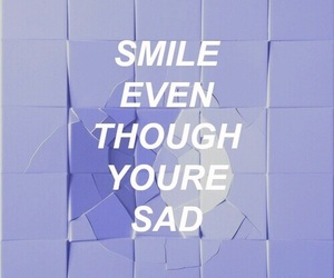 panic! at the disco, quotes, and smile image