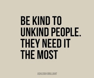 kind, whi the people, and need image