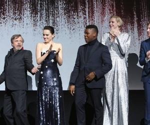 cast, star wars, and domhall gleeson image