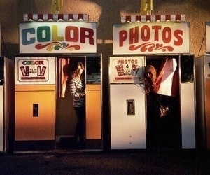 90s and photo image