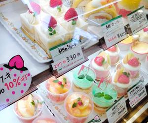 japan, food, and kawaii image