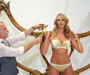 angel, candice swanepoel, and Harry Styles image