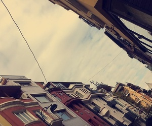 buildings, istanbul, and streets image