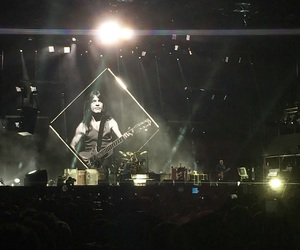 ac dc, mexico, and foo fighters image