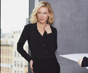 actress, beauty, and cate blanchett image
