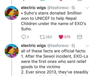 exo, kpop, and exo-l image