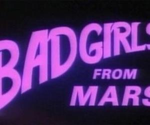 grunge, mars, and purple image
