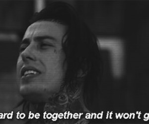 amor, rock, and falling in reverse image