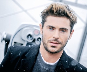 forever, zacefron, and love image
