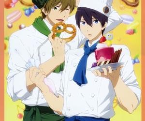 anime, kawaii, and free eternal summer image