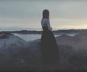 artist, atmospheric, and Black Metal image