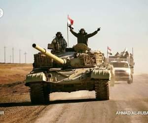 freedom, تحرير, and العراق  image