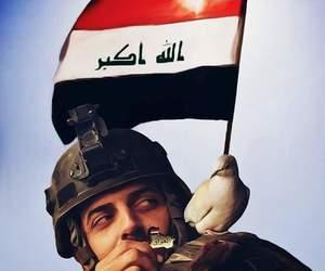 baghdad, تحرر, and الجيش image