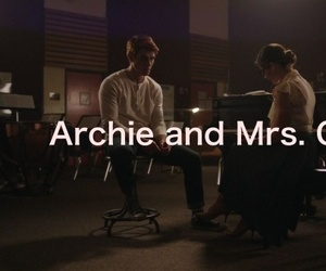 quotes, riverdale, and archie andrews image