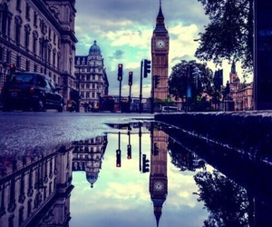 london and bigben image