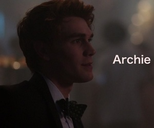 model, quotes, and riverdale image