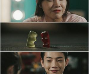 kdrama, jung eun ji, and ji soo image