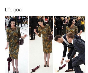 goal, goals, and life image