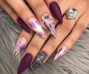 art, inspiration, and nails image
