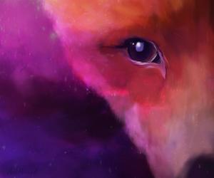 drawing, рисунок, and космос image