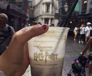 harry potter, magic, and universal studios image