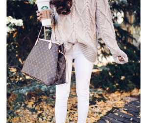 bianco, jeans, and completi image
