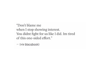 blame, heart, and interest image