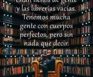 books, frases, and body image