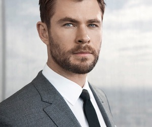 chris hemsworth, actor, and Hot image