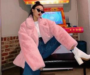 fashion and pink image