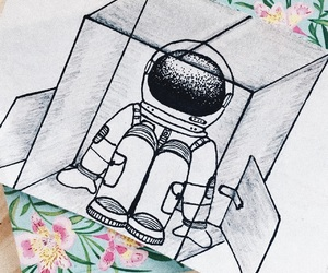 space, colors, and disegni image