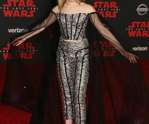 belleza, moda, and star wars image