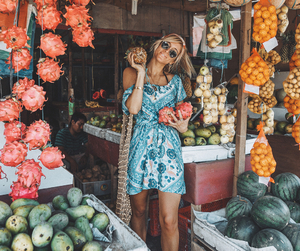 summer and fruit image