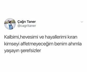like, çağrı taner, and anlamlı sözler image