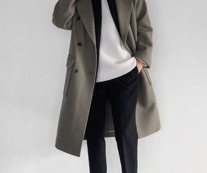 fashion, minimal, and style image