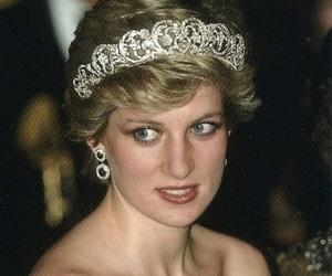 princess diana, spencer, and royal family image