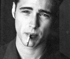 boy, jason priestley, and smoke image